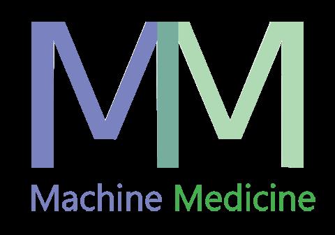 Machine Medicine