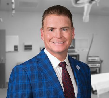 Dr Timothy Ray Deer