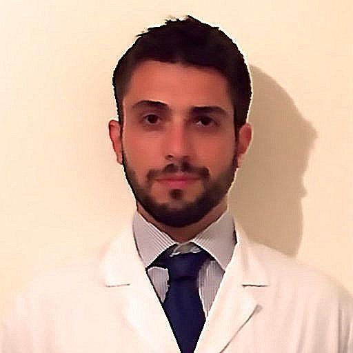 Dr Vincenzo Levi