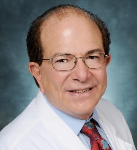 Professor Stephen Silberstein