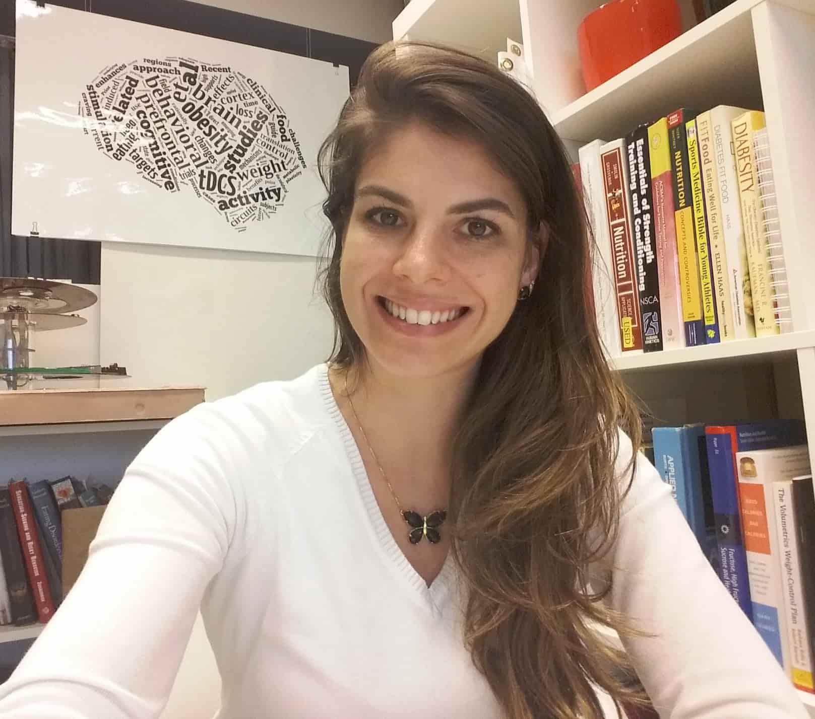 Dr Priscila Giacomo Fassini