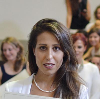 Dr Giuseppina Pilloni